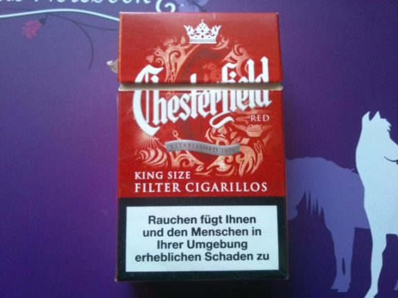 сигареты купить германия