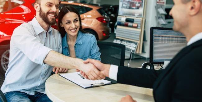 Как купить подержанный автомобиль в Германии?