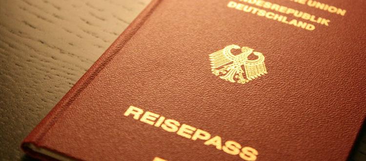 Как получить гражданство Германии?