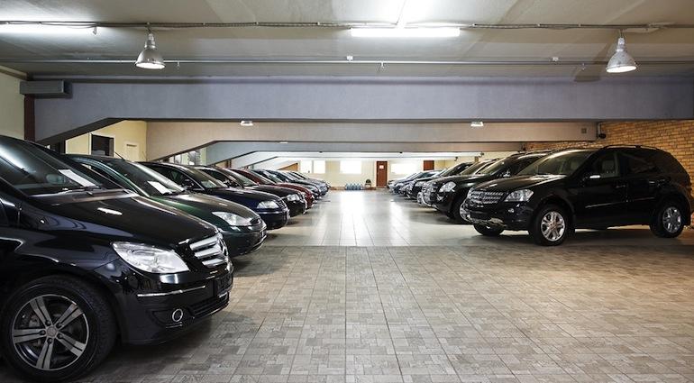 Особенности покупки машины в Германии