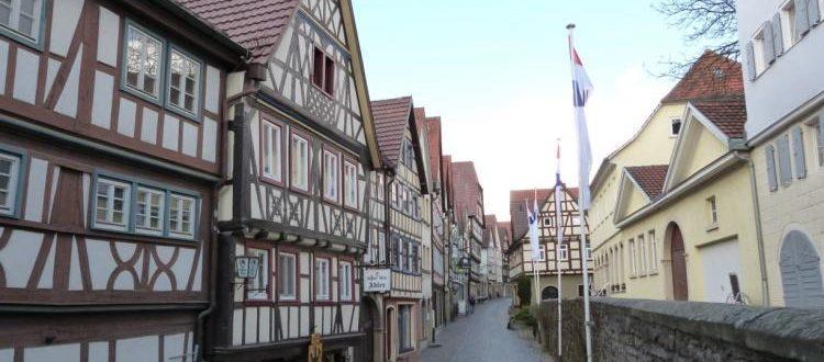История Иммиграции в Германию