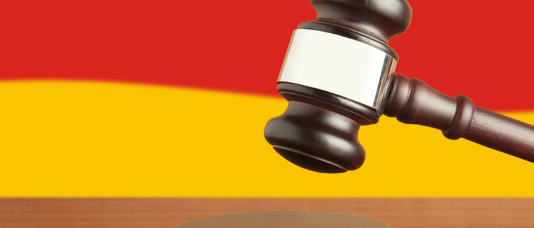 Кто может работать адвокатом в Германии?