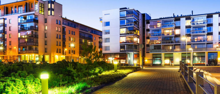 Купить жилье в Германии