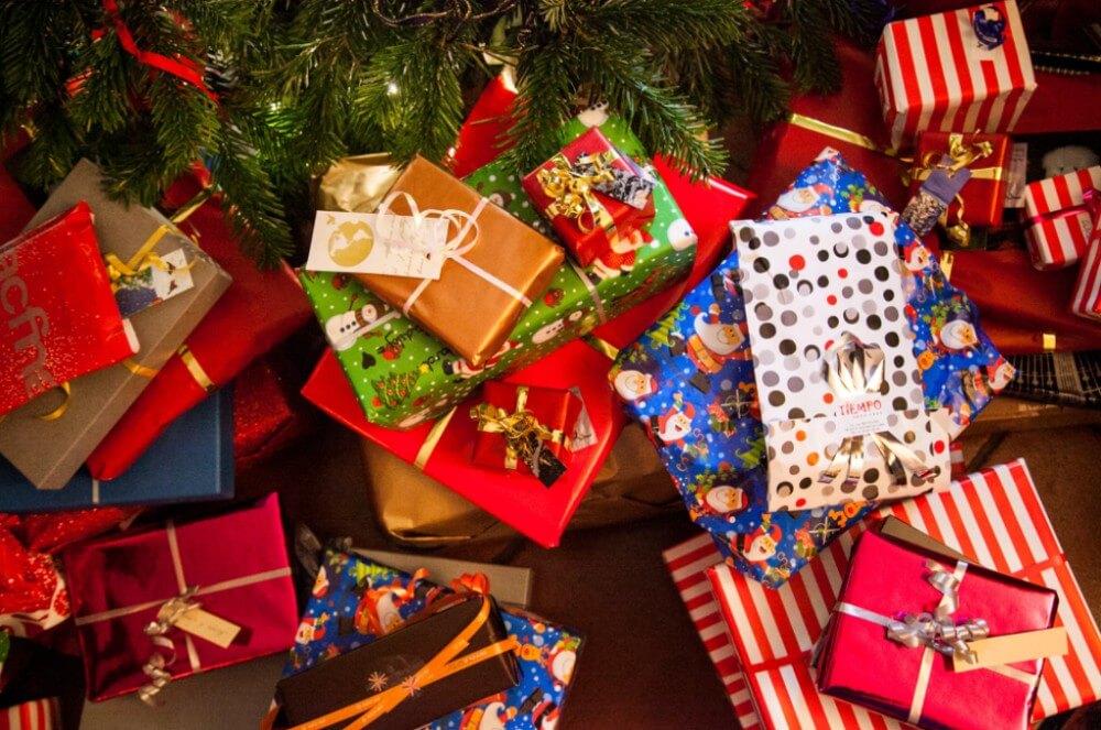 Подарки: что покупают и где в Германии